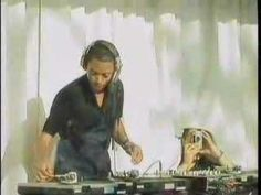 Making of Jeff Mills Exhibitionist (DVD Special)    #techno #JeffMills #youtube