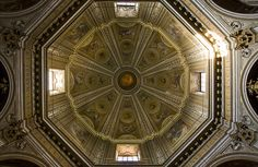 Dome of Santa Maria di Loreto | Flickr - Photo Sharing!