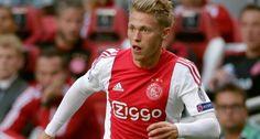 Ajax zonder Sanogo, maar mét Fischer, Cerny en Van Rhijn