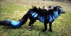 These sculptures of impossible creatures look ready to spring to life