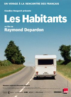 Critique de Les Habitants de Raymond Depardon en salles le 27 avril via Wild Bunch Distribution