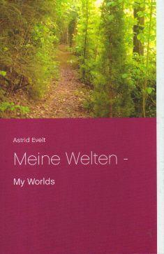 Das sind nur die Gedanken, die mich in allen Lebenslagen ereilen. Von denen ich die meisten online gepostet hatte, um zu zeigen, dass ich diese Eindrücke kreativ umsetze als Songs, Grüße, Karten, Spruchbilder, etc. in Deutsch und Englisch. Nun habe ich diese Gedanken und Gefühle und Ideen in ein Buch gefasst, damit ich sie mit anderen teilen kann. World, Thoughts, English, Deutsch, Cards, Creative, Ideas, The World