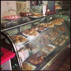 Lalita, una nueva pastelería y panadería artesana en Sevilla | DolceCity.com