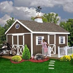 1000 Images About Shed On Pinterest Best Barns Kayak