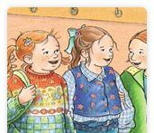 Kinderen en... hun sociale talenten VEEL BOEKEN MET SOCIAAL EMOTIONELE THEMA'S