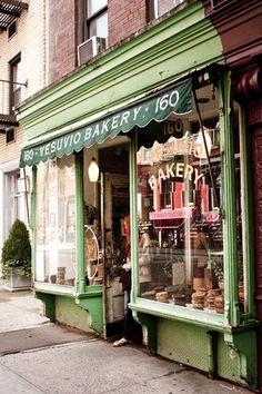 Vesuvio Bakery, NY