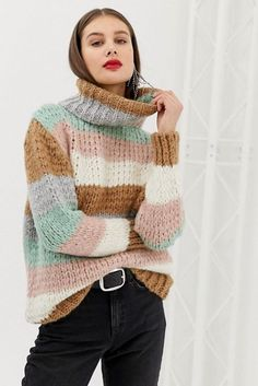 22 Cute Fall Sweaters 2020 - Cozy and Oversized Knit Sweaters