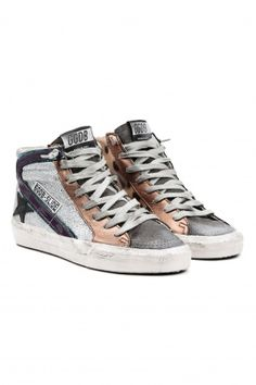 Golden Goose Slide Sneaker - G9