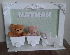Cheguei do Nathan