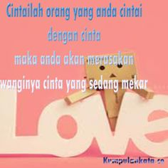 875 Best Kata Kata Mutiara Images On Pinterest Quotes Indonesia