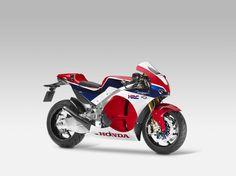 Report: Honda RC213V-S Priced at ¥20 Million
