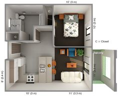 isometric views small house plans kerala home design floor