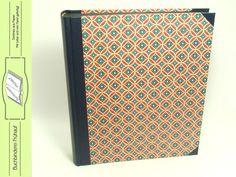 Fotoalben - Fotoalbum - ein Designerstück von BuchbindereiFruehauf bei DaWanda