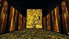 Klimt Experience alla Reggia di Caserta: c'è la proroga fino al 7 gennaio a cura di Redazione - http://www.vivicasagiove.it/notizie/klimt-experience-alla-reggia-caserta-ce-la-proroga-al-7-gennaio/