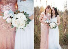 Stephanie & Dustin | Boho Themed Anniversary Session | Richlands, NC Wedding Photographer - Ryan Shedrick Photography