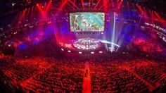 League of Legends team sold for $1m.   BBC news