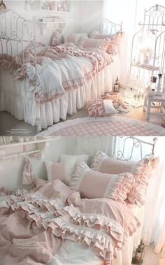 Bedrooms for Lolita Girls--