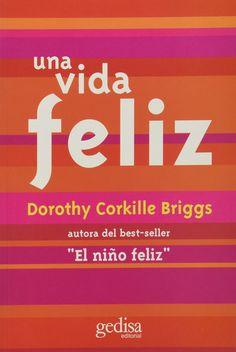 Una vida feliz - Libro