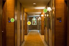 Green Hotel | Cocoon Boutique Hotel