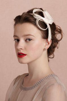 Lemniscate Headband