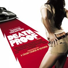 Quentin Tarantino - Death Proof.  I wanted so bad to like this movie but in the end it was boring.  The opening part at the bar went on forever, and the girl driving the car when they went after Kurt Russel's character was too annoying for words.