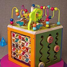 B. Smart Toys - Zany Zoo