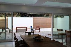 Wimbledon #individual #customhome #weberhaus #Terrasse #terrace
