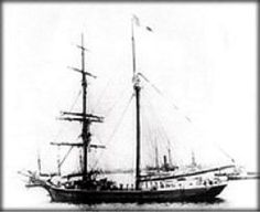 What happened to the crew of the Mary Celeste? Usa Doctor, Mary Celeste, Leaving New York, Ghost Ship, Vanishing Point, Eyes On The Prize, Mystery Of History, Tall Ships, Sailing Ships