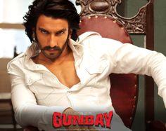 Playing gangster in 'Gunday' was dream come true: Ranveer Singh Yash Raj Films, Latest Bollywood Movies, Star Actress, Skin Clinic, Ranveer Singh, Beard No Mustache, Cute Love Songs, Movie Photo, Indian Celebrities