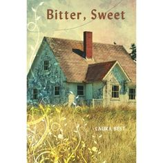 This one I have to get to - an old friend from high school wrote this. I was watching a Hallmark movie over the holidays and saw this book in the movie. Too funny! Now Laura if you could get it on audio, I would have listened to it by now!
