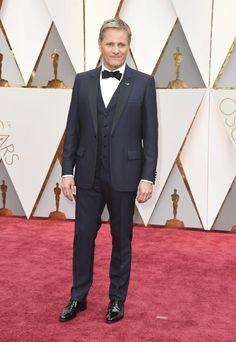 Viggo Mortensen (Photo by Jordan Strauss/Invision/AP)