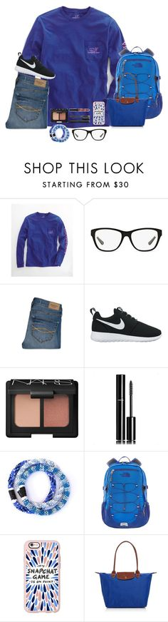 Designer Clothes, Shoes & Bags for Women Teen Fall Outfits, Cute Outfits, Summer Dream, Longchamp, Nars Cosmetics, Abercrombie Fitch, Teen Fashion, The North Face, Ralph Lauren