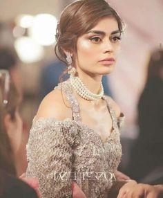 Sadaf kanwal is so pretty