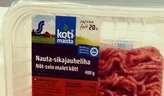 Kotimaisuus on pt-kaupan uusi musta. SOK ja Kesko kisaan kotimaisuudesta.