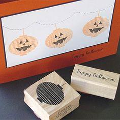 halloween card craft ideas - Google Search