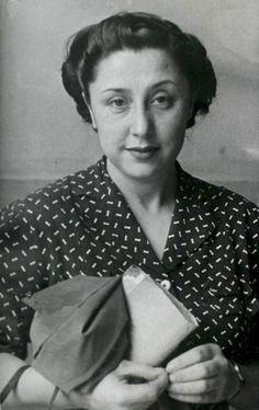 Luisa Carnés (sinsombrero)