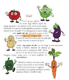 Insegnare ai nostri figli a mangiare sano e in tutta sicurezza. Disponibile una guida pratica alla sana alimentazione