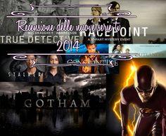 Le più belle serie tv 2014, alla loro prima stagione... le guarderemo ancora fra qualche anno?