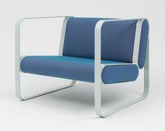 Ova Easy Chair by Christian Dorn for Stiltreu