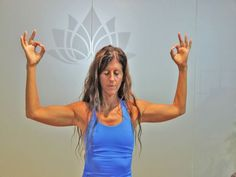 Morning Kundalini Yoga Practice For A Better Day And A Better Life --- with Gloria Latham