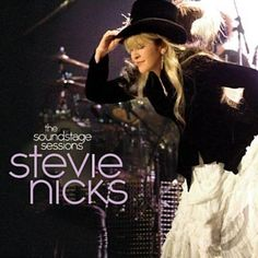 Stevie Nicks discovered using Shazam