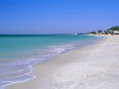 North of Longboat Key, Anna Maria Island, Gulf Coast, Florida