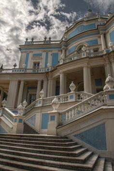 Oranienbaum, A Russian royal residence