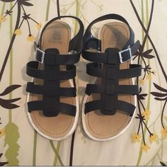 jelly sandals 8/10 condition Shoes Sandals