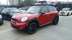 Browse New and Used MINI inventory, get your Trade-In Value, and Calculate Payments. Red Mini Cooper, Mini Cooper Custom, Mini Cooper Classic, Mini Coopers, New Mini Countryman, Cooper Countryman, Mini Dealership, Mini Cars For Sale, Mini Paceman