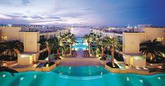 Versace şi SJM se unesc pentru a deschide un hotel de lux într-un cazino din Macao