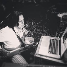 Sound check #marillion #stevehogarth #ctte2015