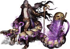 No.660 米基利 ‧ 鋼蛇咬噬 Midgley the Fatal Fang of Cobra #神魔之塔 #神魔_機偶合體