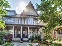 Toronto Beaches Neighbourhood Homes for Sale | Team Kassen