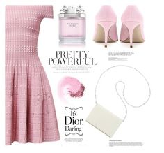 """Pretty Powerful"" by moomoofan1972 ❤ liked on Polyvore featuring Alexander McQueen, Miu Miu, Victoria's Secret, NARS Cosmetics, Nine West, polyvoreblogger and polyvoreeditorial"